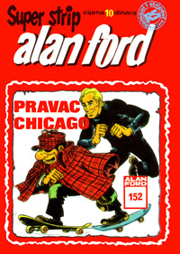 Alan Ford br.152