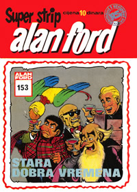 Alan Ford br.153