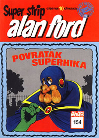 Alan Ford br.154