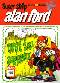 Alan Ford br.155