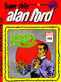 Alan Ford br.158