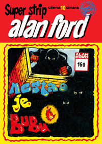 Alan Ford br.160
