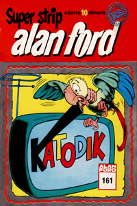 Alan Ford br.161