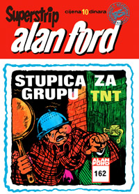 Alan Ford br.162