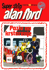 Alan Ford br.163