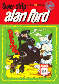 Alan Ford br.164