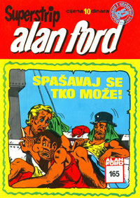 Alan Ford br.165