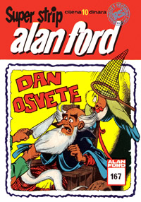 Alan Ford br.167