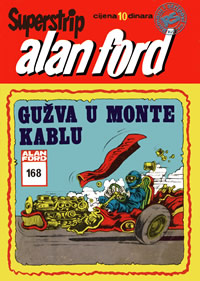 Alan Ford br.168