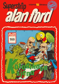 Alan Ford br.169