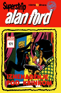 Alan Ford br.171