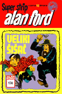 Alan Ford br.174