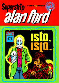 Alan Ford br.175