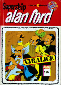 Alan Ford br.176