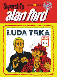Alan Ford br.177