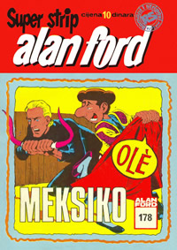 Alan Ford br.178