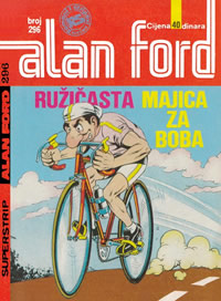 Alan Ford br.179