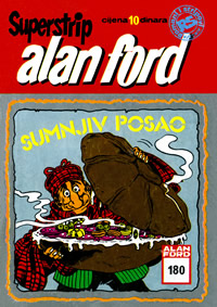 Alan Ford br.180