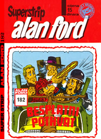 Alan Ford br.182