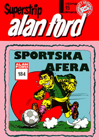 Alan Ford br.184