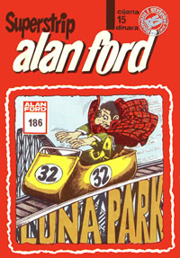 Alan Ford br.186