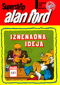 Alan Ford br.187