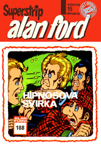 Alan Ford br.188