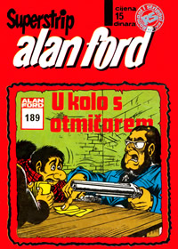 Alan Ford br.189