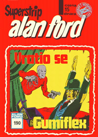 Alan Ford br.190