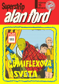Alan Ford br.193