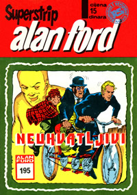 Alan Ford br.195