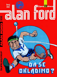 Alan Ford br.197