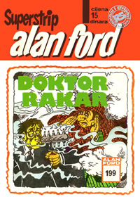 Alan Ford br.199