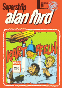 Alan Ford br.200
