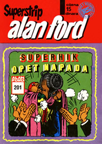 Alan Ford br.201