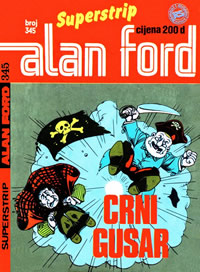 Alan Ford br.203