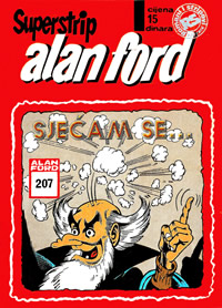Alan Ford br.207