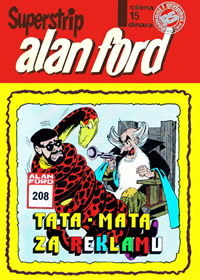 Alan Ford br.208