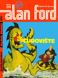 Alan Ford br.220