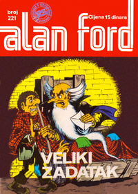 Alan Ford br.221