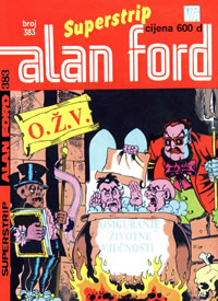 Alan Ford br.222