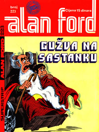 Alan Ford br.223