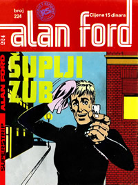Alan Ford br.224