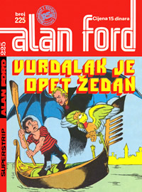 Alan Ford br.225