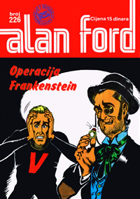 Alan Ford br.226