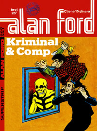Alan Ford br.227
