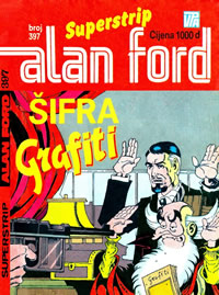 Alan Ford br.228