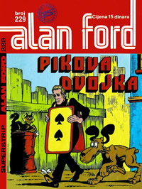 Alan Ford br.229
