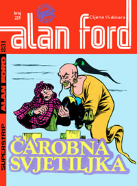 Alan Ford br.231