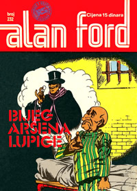 Alan Ford br.232